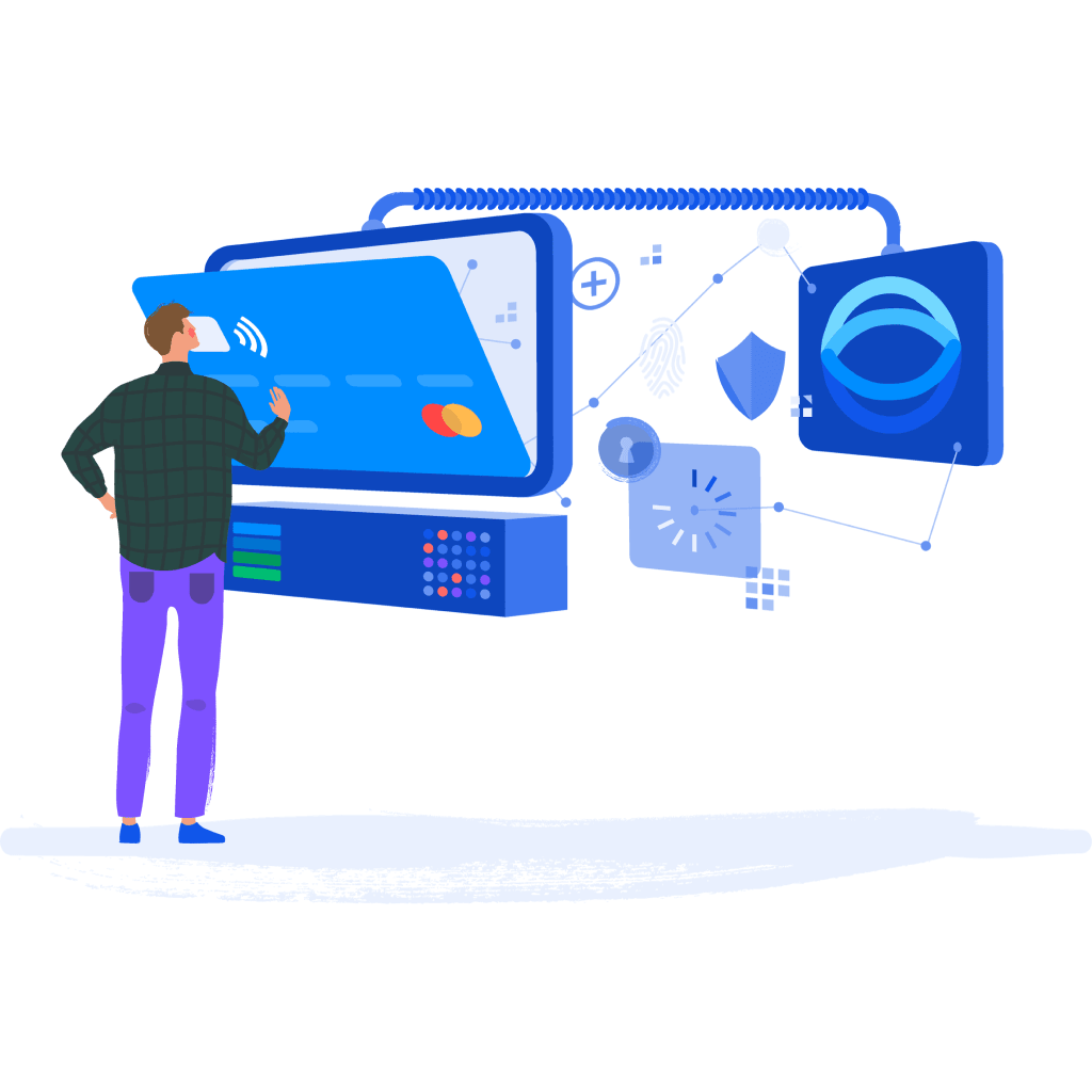 Add a payment method illustration
