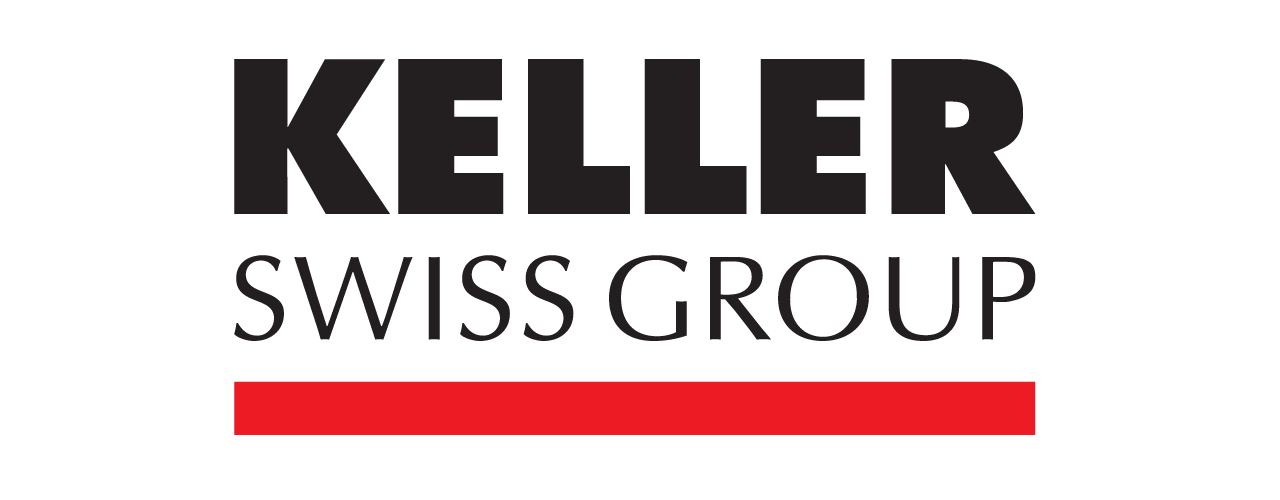 Logo Design Keller Swiss Group