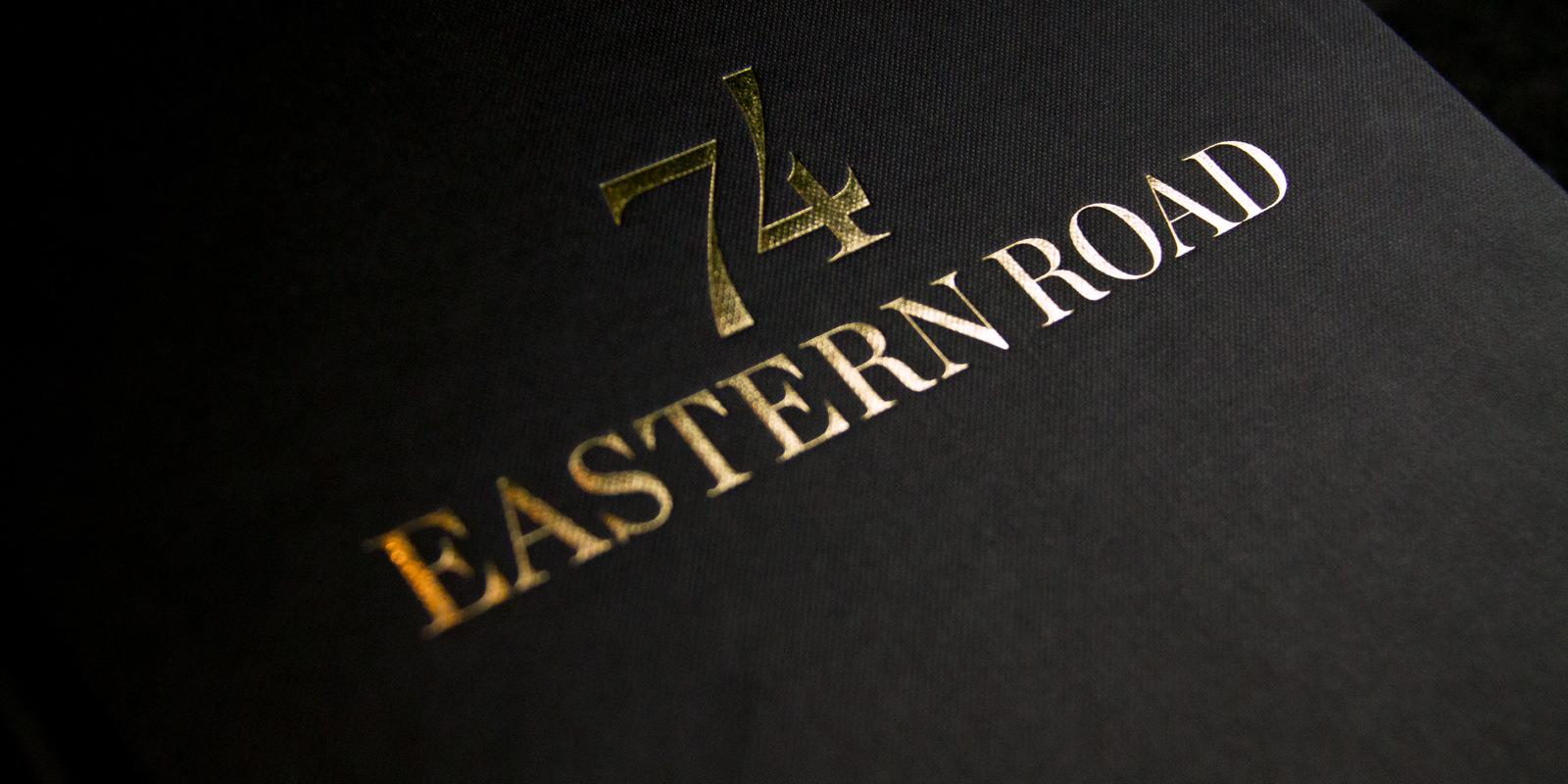 74 Eastern Rd