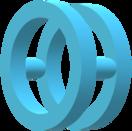 OmniHacks logo