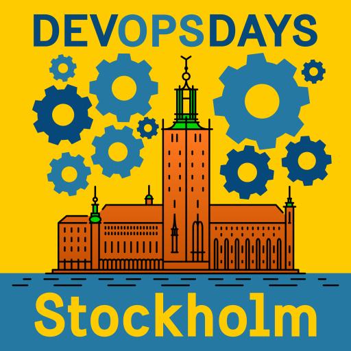 devopsdays Stockholm 2020