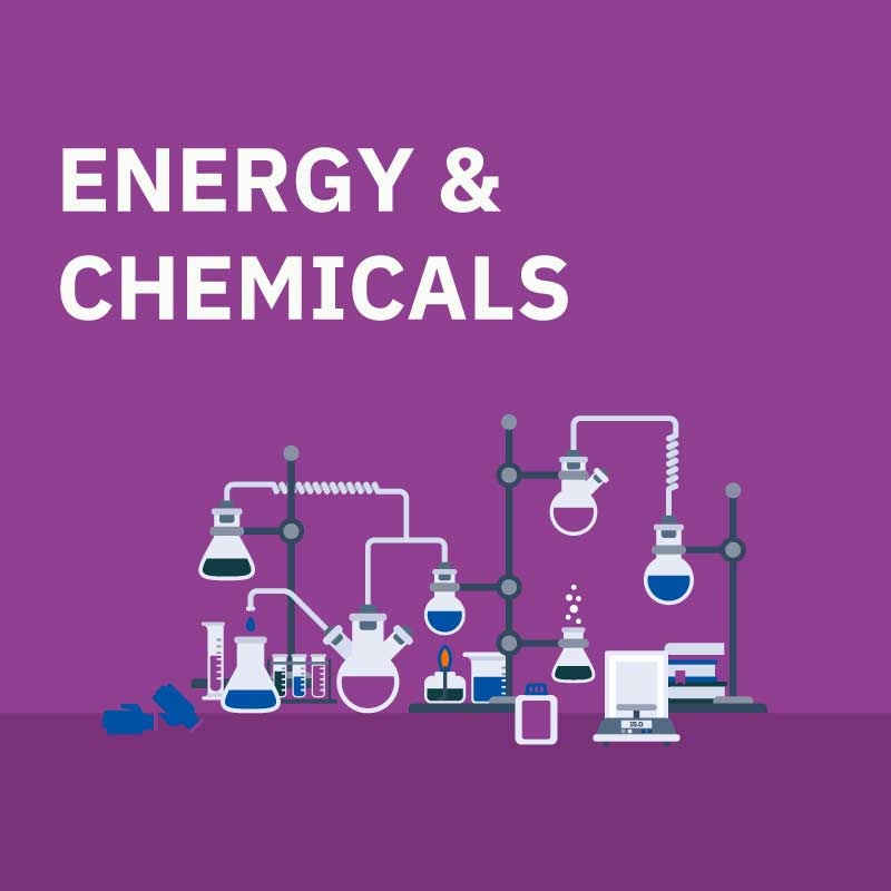 Energy and Chemicals
