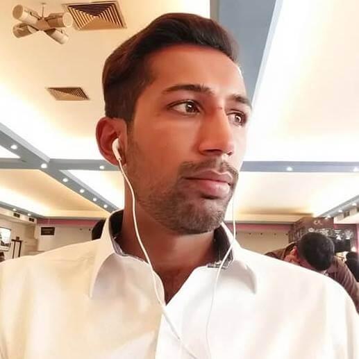 Rustam Iqbal