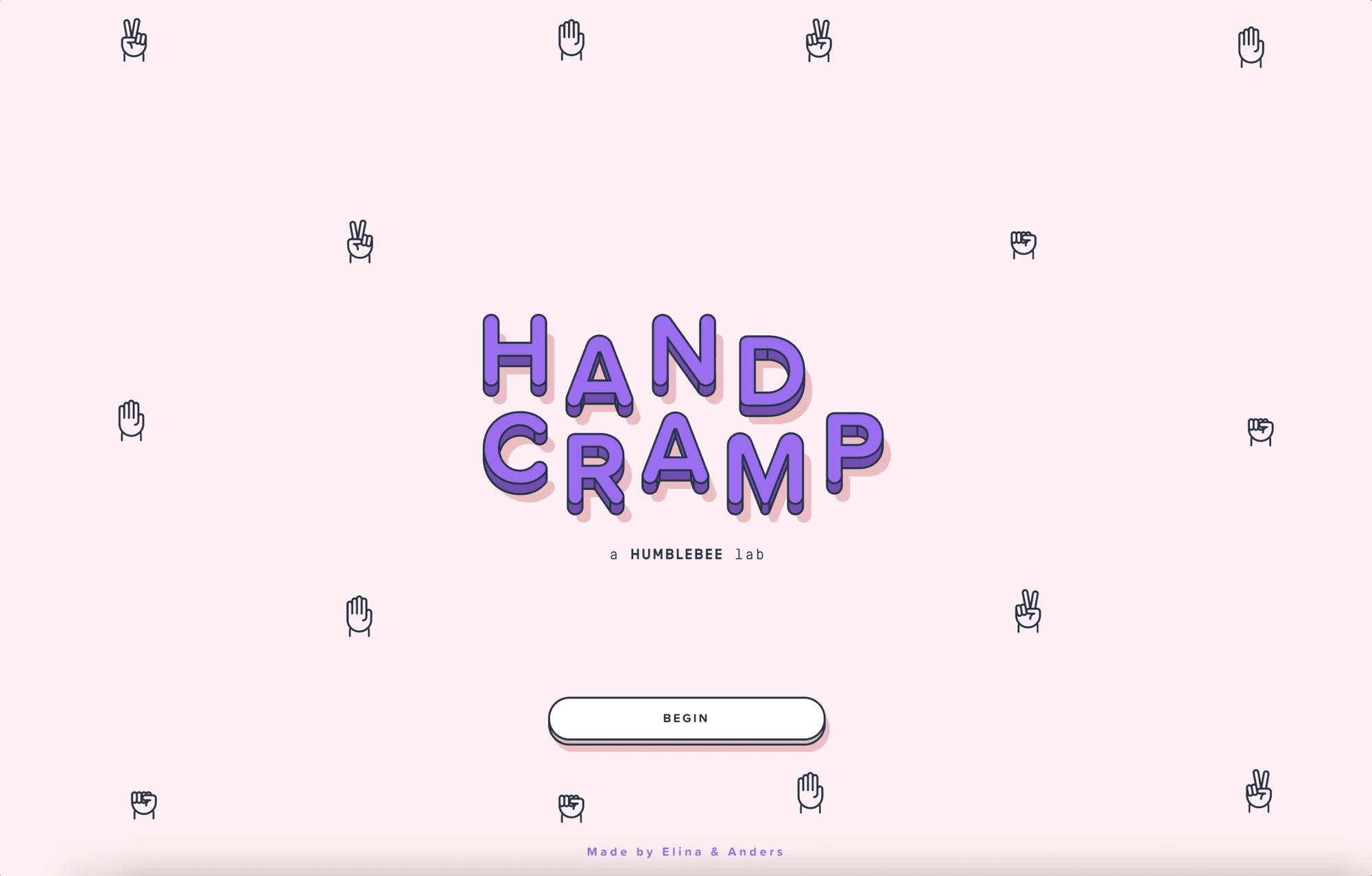 Handcramp