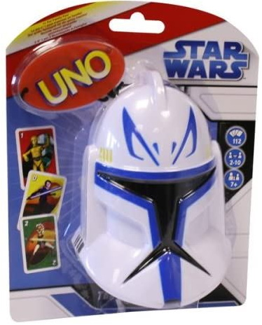 Star Wars: The Clone Wars Uno