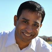 Raki Shah
