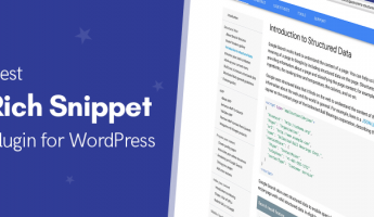Thumbnail of Best Rich Snippets WordPress Plugins