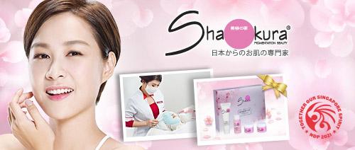>Shakura Pigmentation Beauty