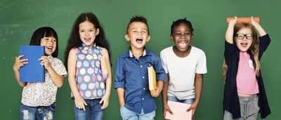 Curating Happiness in Education During a Pandemic