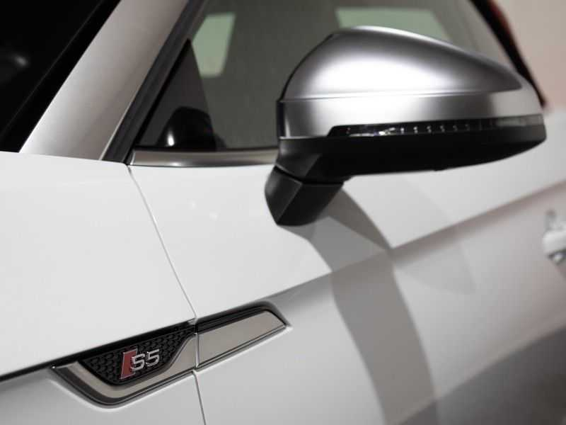 Audi A5 Cabriolet 3.0 TFSI S5 quattro Pro Line Plus 354PK | Adapt.Cruise | Massage Stoelen | 360 Camera | afbeelding 18