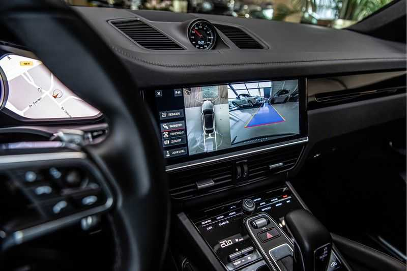 Porsche Cayenne Coupé 2.9 S   Panorama   BOSE   Head-Up-Display   PASM   PDCC afbeelding 15