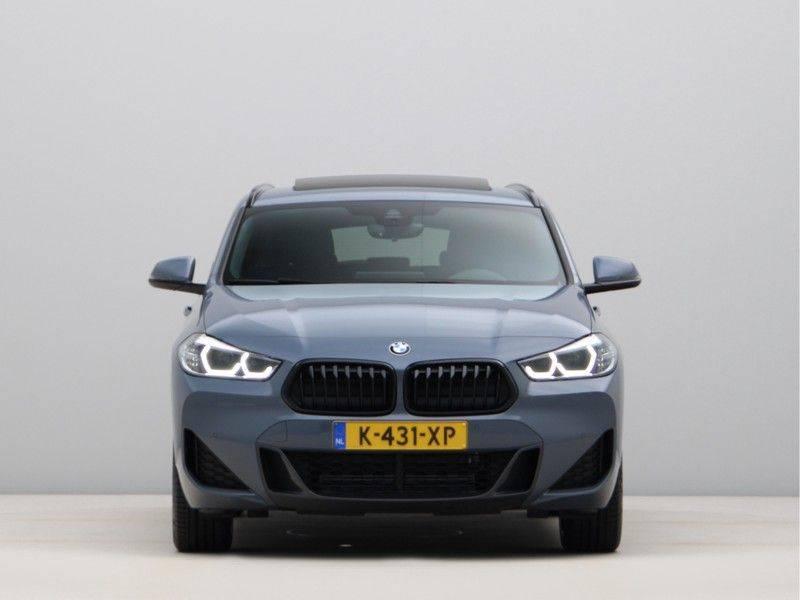BMW X2 sDrive20i High Exe M-Sport afbeelding 6