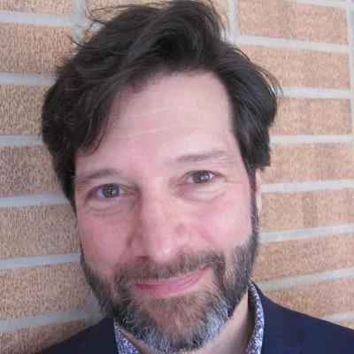 Peter Burkholder