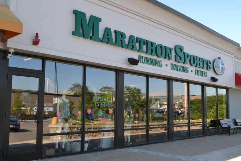 Support Marathon Sports