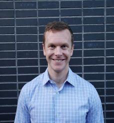 image of John Levhofer