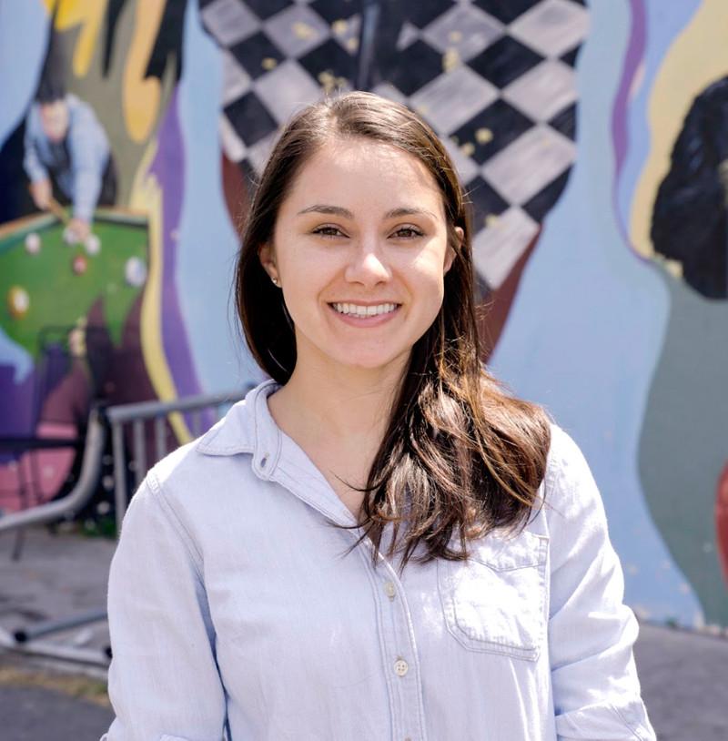 Paula Obler, Software Engineer