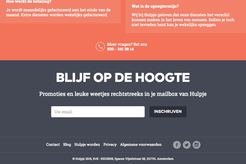 Hulpje.nl slideshow image 6