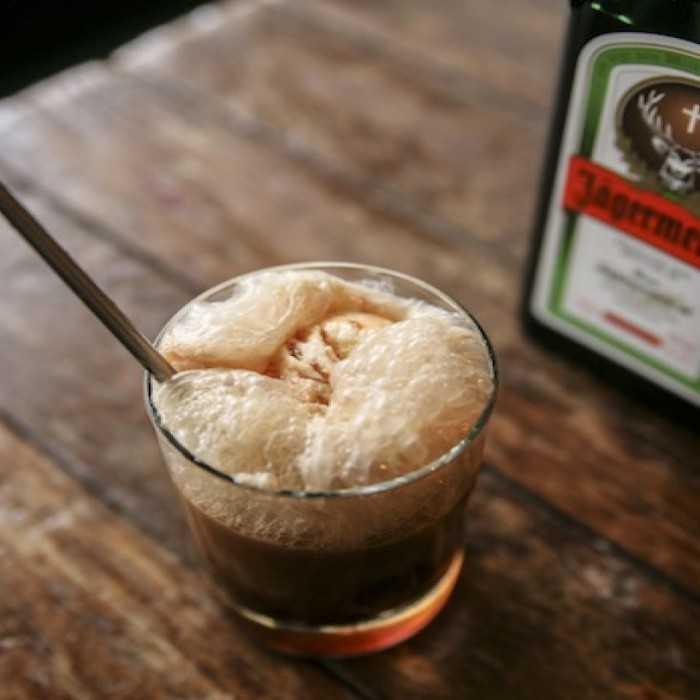 Zenmeister Cocktail