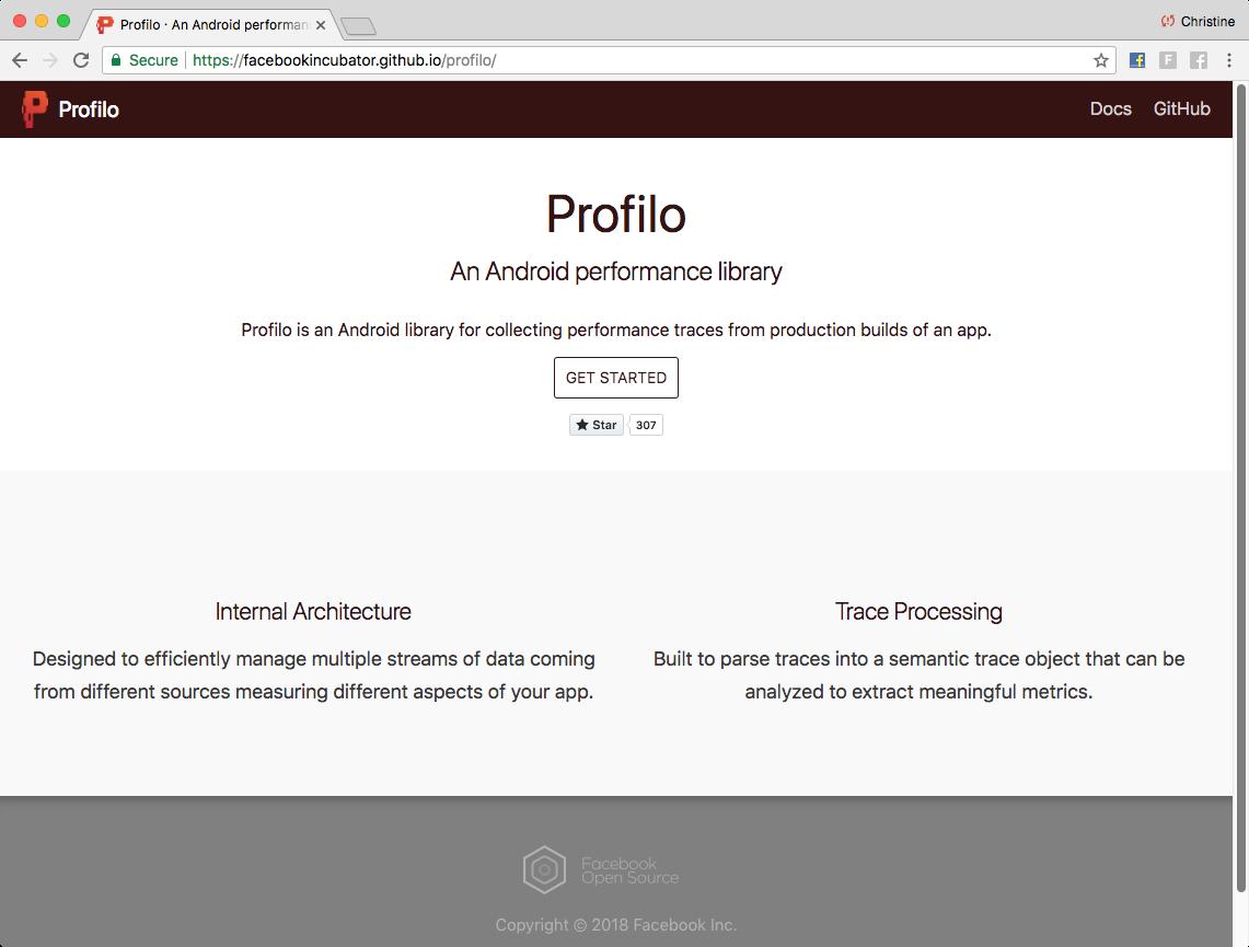 Website Final Design