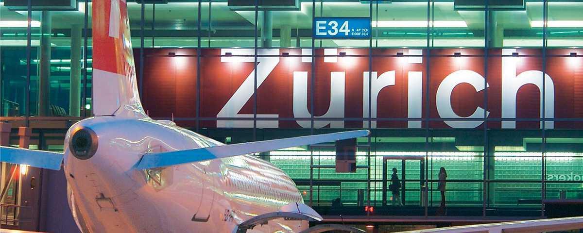 Accruent - Resources - Case Studies - Zurich Airport - Hero