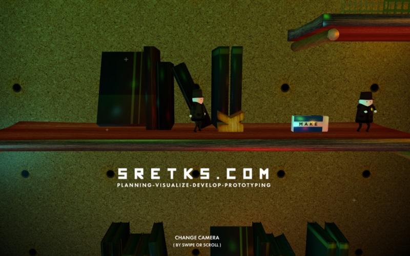 sretks.com