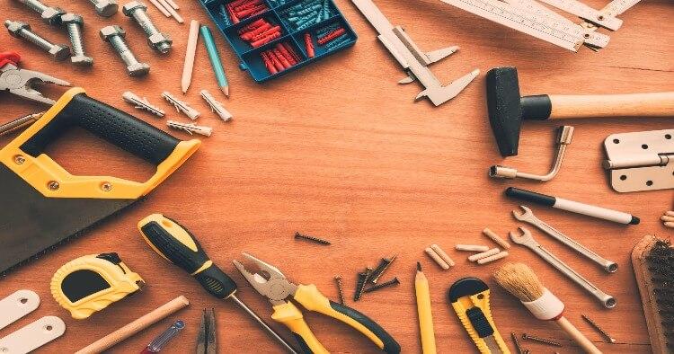 DIY Home Tools