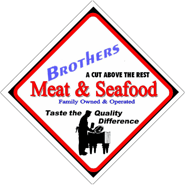 Brother's Meat & Seafood