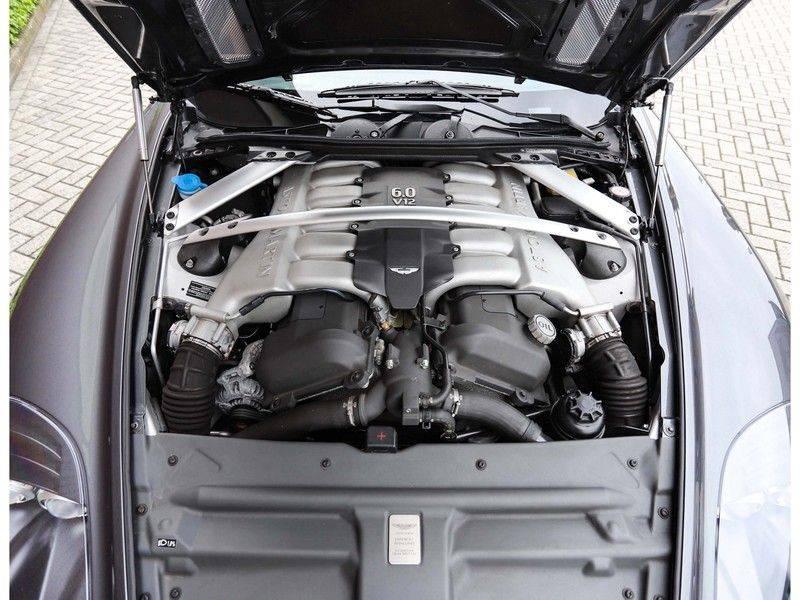 Aston Martin DB9 5.9 V12 *450 PK*Perfecte staat* afbeelding 7