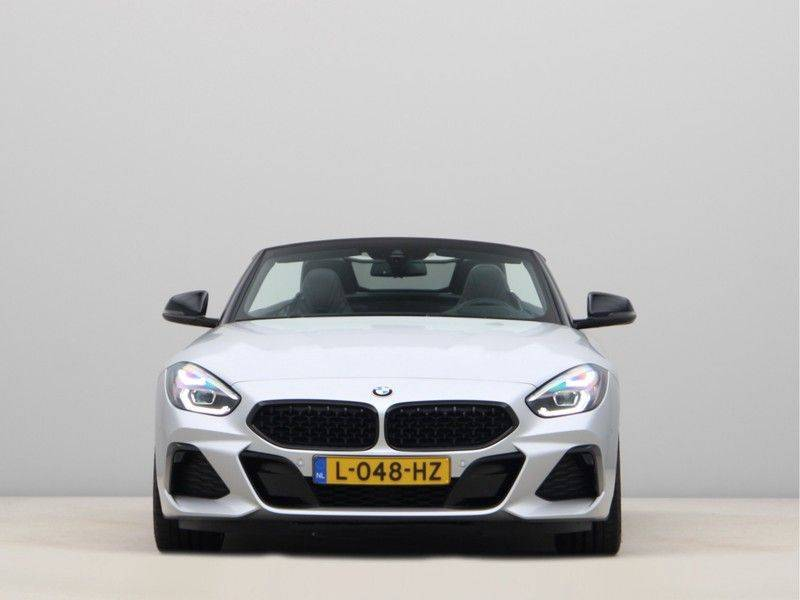 BMW Z4 Roadster sDrive20i High Exe M-Sport Aut. afbeelding 10