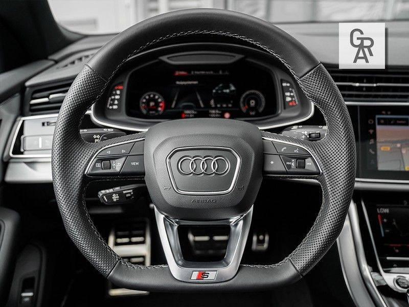 Audi Q8 55 TFSI quattro Pro Line S afbeelding 12