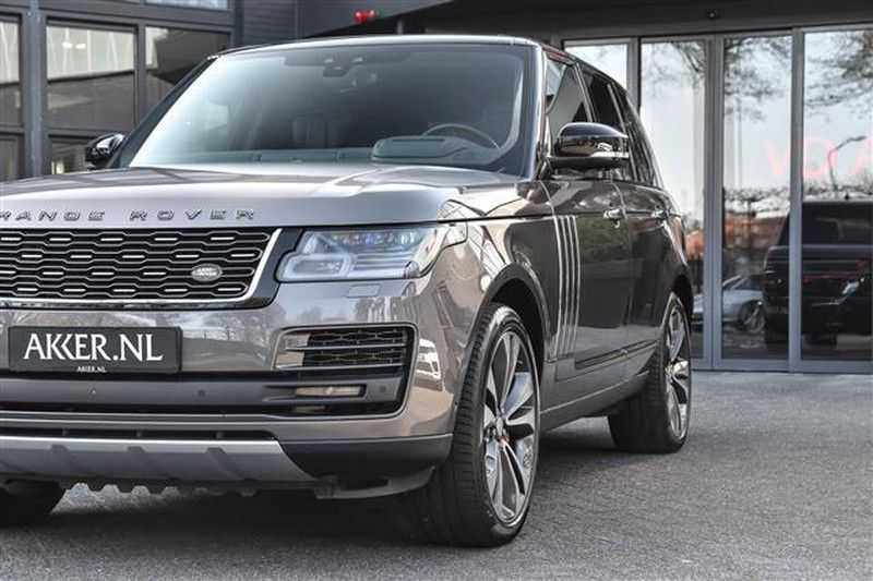 Land Rover Range Rover SVAUTOBIOGRAPHY DYNAMIC 565 PK NWPR.271K afbeelding 9