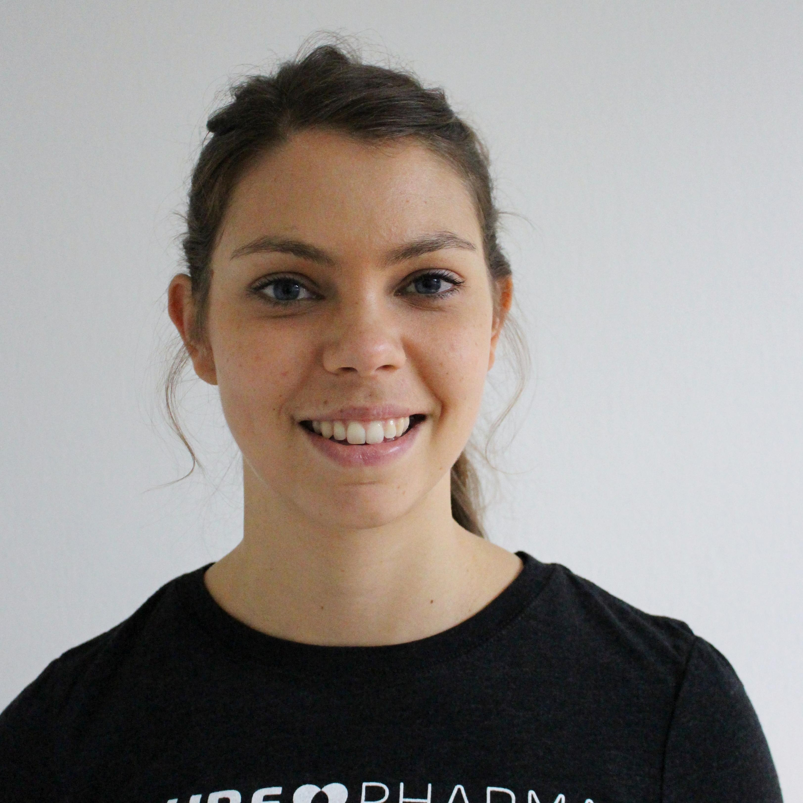 Anne-Kathrine Østergaard - Juniortræner