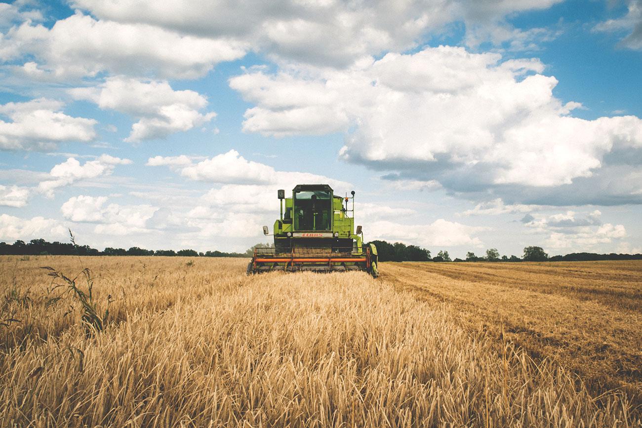 Dicamba Drift Crop Damage Lawsuit