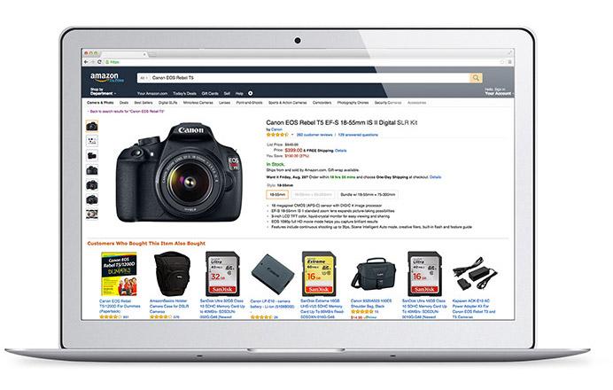 amazon laptop