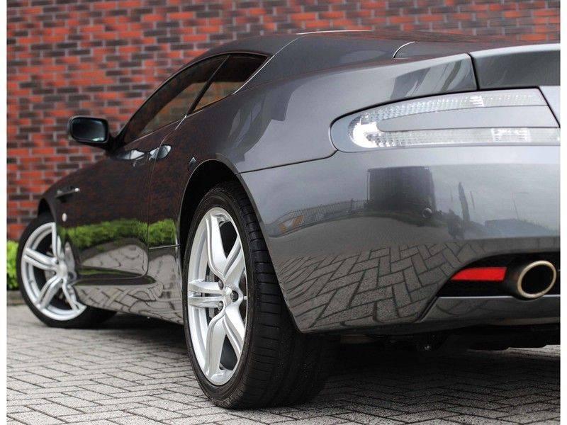 Aston Martin DB9 5.9 V12 *450 PK*Perfecte staat* afbeelding 4