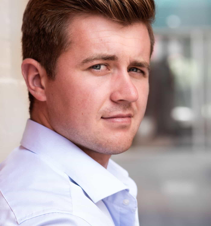 Ben, Business Development Manager, Zembr