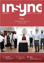 Issue 60: Jan - Mar 2021