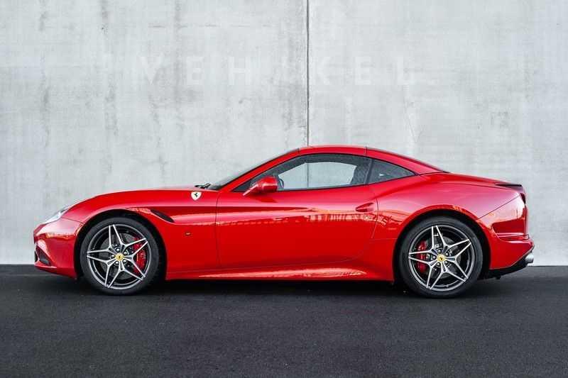Ferrari California T 3.9 // Rosso Corsa // Onderhoudsgarantie afbeelding 2