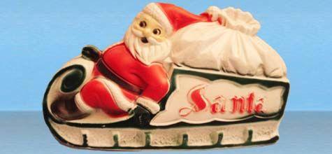 Santa Sleigh photo