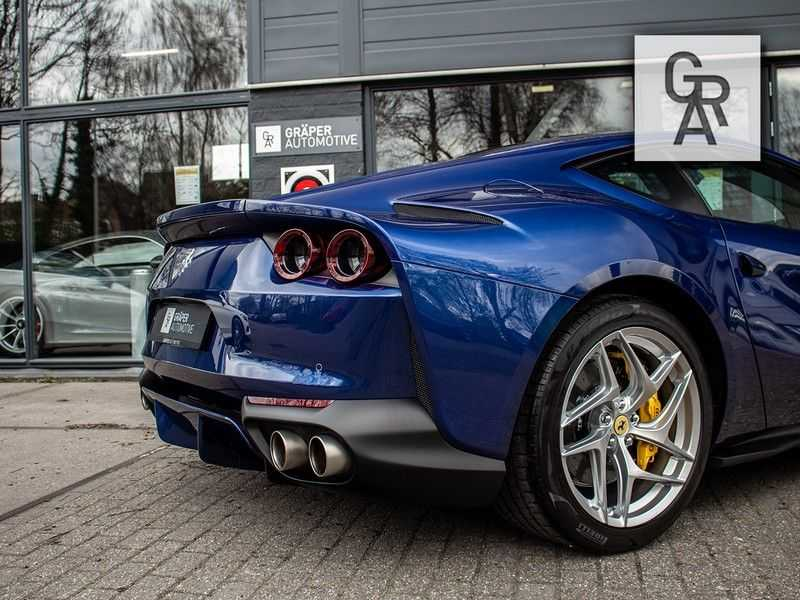 Ferrari 812 Superfast 6.5 V12 HELE | Daytona Carbon Seats | Lift | afbeelding 7