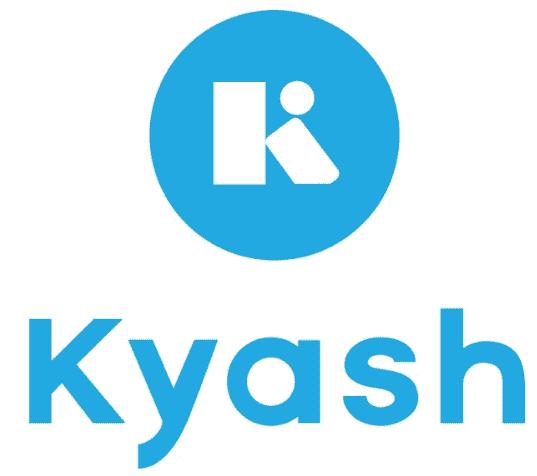Kyashロゴ