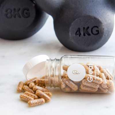 Για να απολαύσουμε όλα τα benefits της πολυβιταμίνης Great είναι σημαντικό να τη συνδυάσουμε με: ➕ισορροπημένη διατροφή  ➕ήπια άσκηση  ➕χρόνο για τον εαυτό μας. 🌸  Συστατικά όπως: 💫το φολικό οξύ 💫η βιταμίνη C 💫η βιταμίνη Β1 💫η βιταμίνη Β6 💫το μαγνήσιο 💫ο ψευδάργυρος   προάγουν την καλή διάθεση 😁και θα σε βοηθήσουν να ανακτήσεις δυνάμεις και να ανασυγκροτηθείς ψυχικά για το χειμώνα 💪🏼  Ξεκίνα και εσύ την συνδρομή σου στο greatforwomen.com. Link in bio. ⠀⠀⠀⠀⠀⠀⠀⠀⠀ #greatbenefits #greatenergy #energytips #workoutenergy #healthbenefits #greatforwomen #multivitamin #greatmultivitamin #vickykaya #greatbyvickykaya ⠀⠀⠀⠀⠀⠀⠀⠀⠀ *Το προϊόν δεν προορίζεται για την πρόληψη, αγωγή ή θεραπεία ανθρώπινης νόσου. Τα συμπληρώματα διατροφής δεν πρέπει να χρησιμοποιούνται ως υποκατάστατο μιας ισορροπημένης δίαιτας.