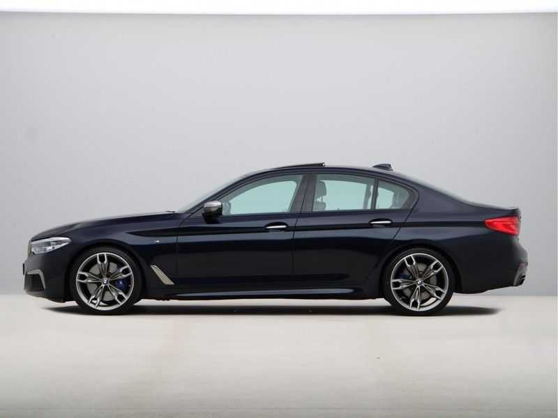 BMW 5 Serie M550d xDrive High Executive . afbeelding 23