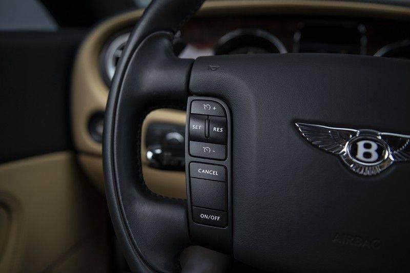 Bentley Continental GT 6.0 W12 GTC Massage Stoelen + Verwarmde Stoelen + Cruise Control afbeelding 19