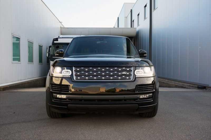 Land Rover Range Rover 4.4 SDV8 SVAutobiography Black afbeelding 18