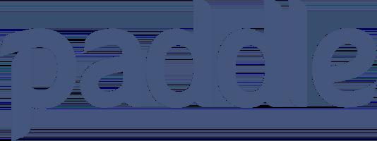 Logo of Paddle
