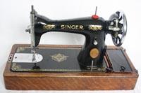Singer 15K-1