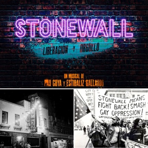 """Imagen de Entrevista """"Stonewall. Liberación & Orgullo"""""""