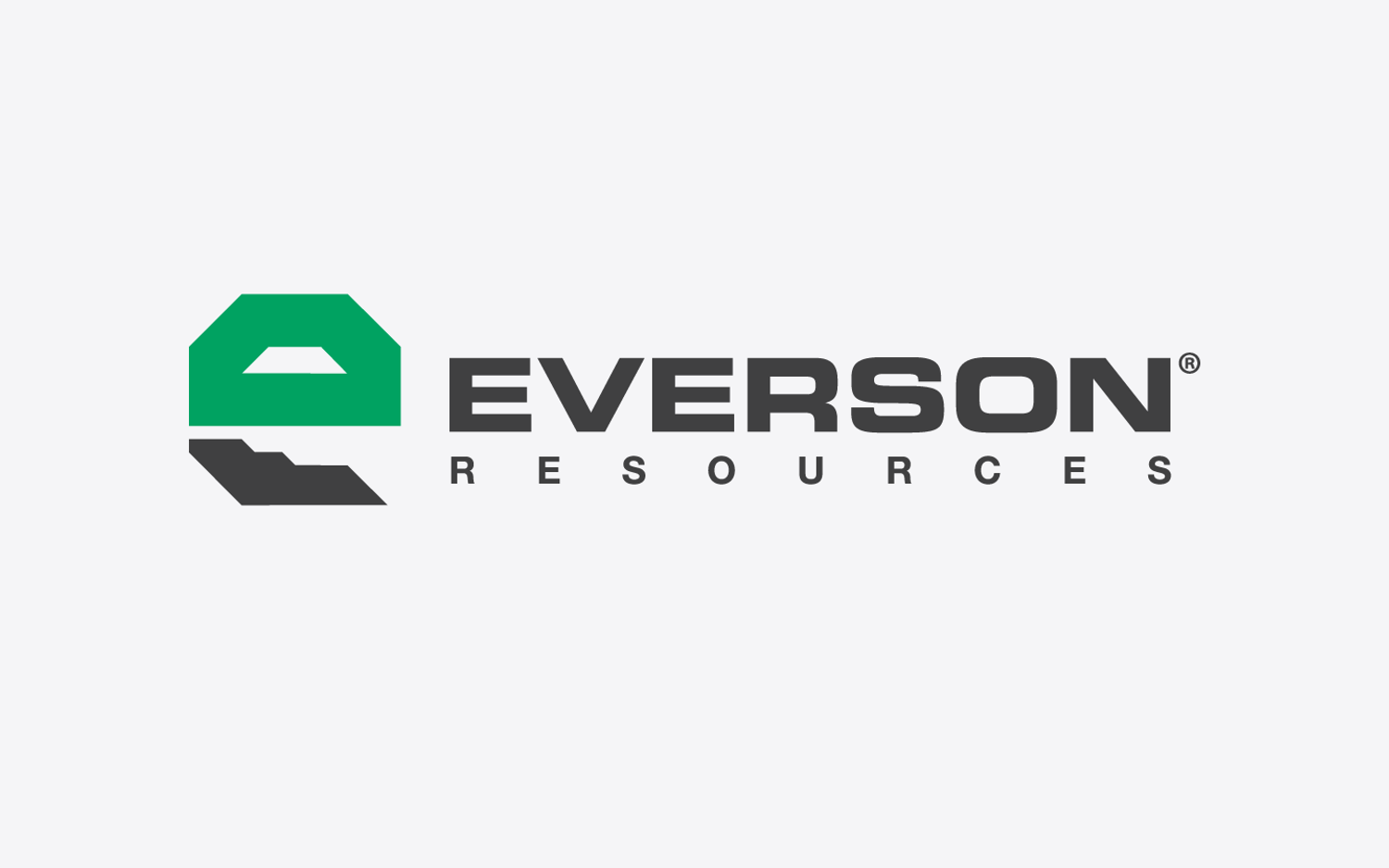 Everson Resources Logo