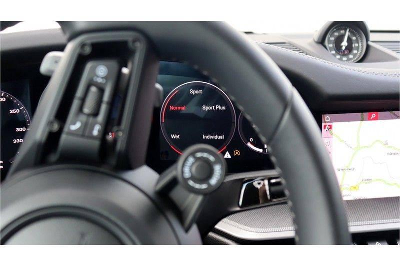 Porsche 911 3.0 Carrera S Sport Chrono, Sportuitlaat, Schuifdak, BOSE afbeelding 22